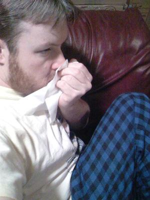 Henderson County sick with influenza-like-illness