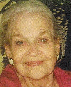 Obituary: Charlene Douglas Mullins