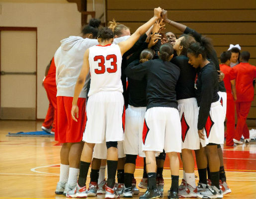 TVCC Lady Cardinals