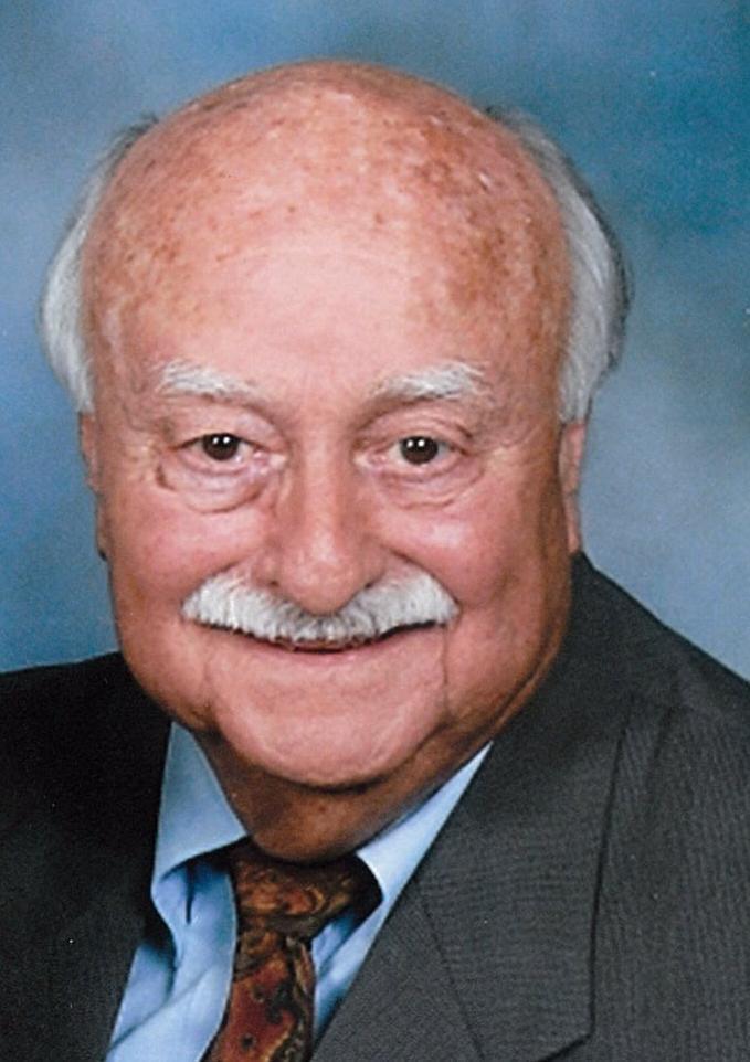 Obituary: Paul Louis Harrup, Jr.