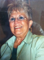 Obituary: Martha Louise Graham