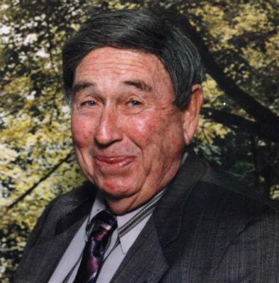 Obituary: Dean Green