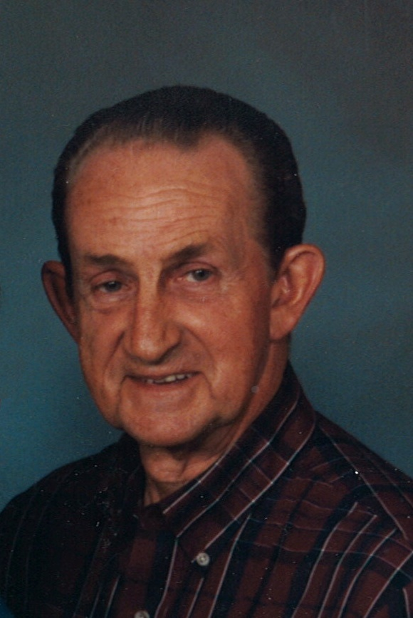 Obituary: James Harold Rains