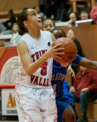 TVCC Sports Notes on the Road: Lady Cards have the day off