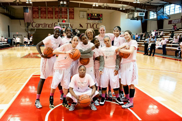 TVCC Sports Notes on the Road: Lady Cards hit the floor today