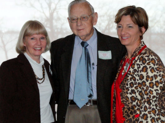 PWC Philanthropic Luncheon held