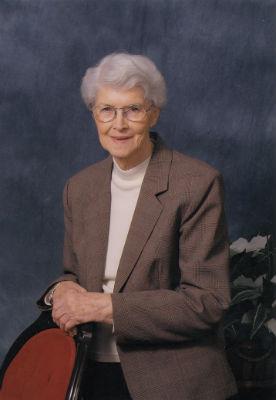 Obituary: Stella Shelton
