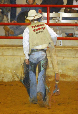 TVCC rodeo Friday and Saturday