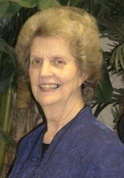 Wanda Lee Kirk Davis