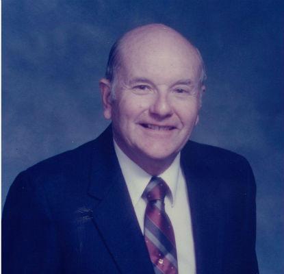 Obituary: Charlie Thomas Simmons