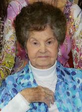 Obituary: Naomi 'Nana' Harton Henning Cogdell