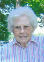 Obituary: Sammie Virginia Houk