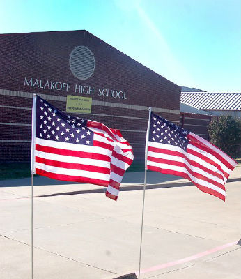 Malakoff High School: 'No longer about providing just the basics'