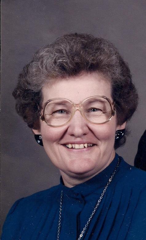 Jeanne Self