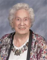 Obituary: Dorothy Agnes Crochet Singleton