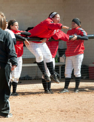 TVCC Sports Notes: Softball sweep