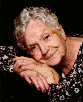 Obituary: Lois Mildred Crutchfield
