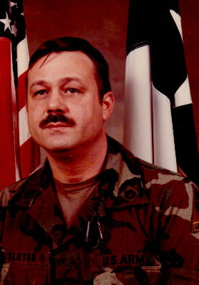 Obituary: Sgt. Gary R. Slaton, U.S. Army retired