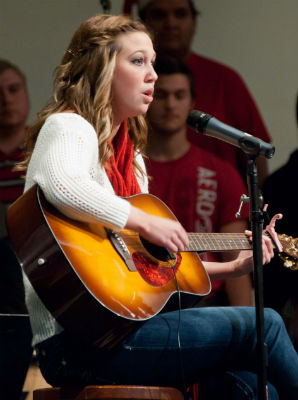 TVCC to present final concert