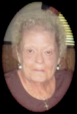Obituary: Carolyn Bentley