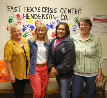 East Texas Crisis Center: A lighthouse for battered women