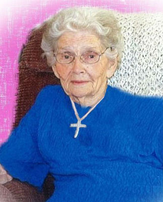 Obituary: Madeline 'Susie' Dunklin