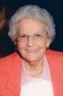 Obituary: Juanita Baxter Stilwell