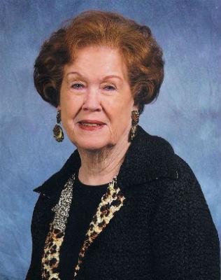 Obituary: Bobbie Loworn LeBlanc