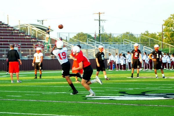 TVCC Sports Notes: Spring football game Saturday