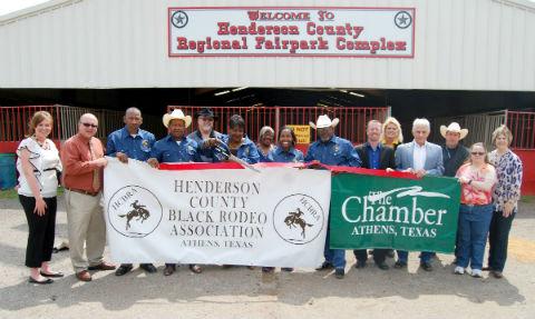 Henderson County Black Rodeo Association
