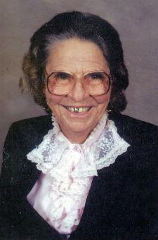 Velma Keeton