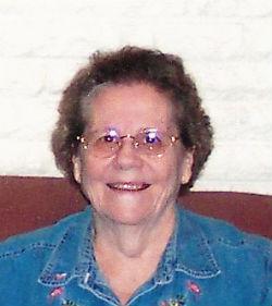 Frances Wilcox