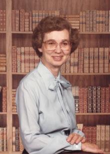 Mary B. Creasy