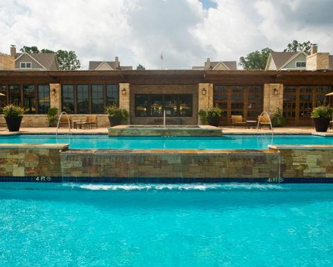 LongCove pool