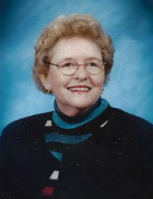 Loreta Faye Jones