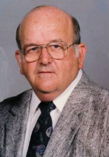John 'Ike' Miller