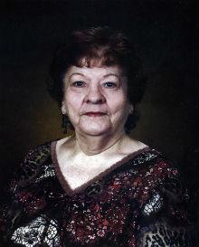 Lydia Gunstanson