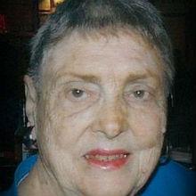 Marguerite Christina Harris