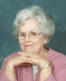 Elzada Ruth Pagitt