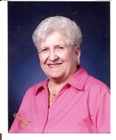 Thelma Imogene Dansby