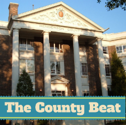 The County Beat