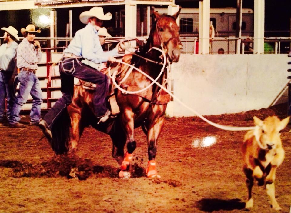 Region Iv Texas Junior High And High School Rodeo Finals