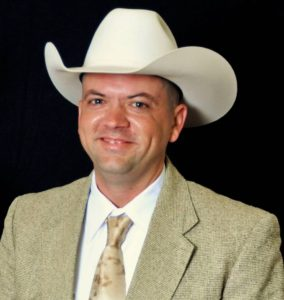 Sheriff Botie Hillhouse