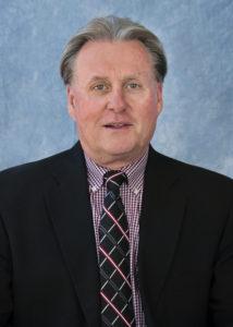 TVCC President Dr. Jerry King.