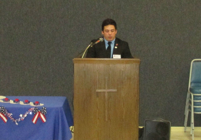 daughters of the american revolution essay contest 2010