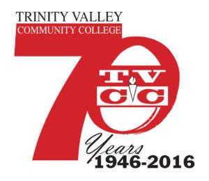 TVCC 70th year logo sample
