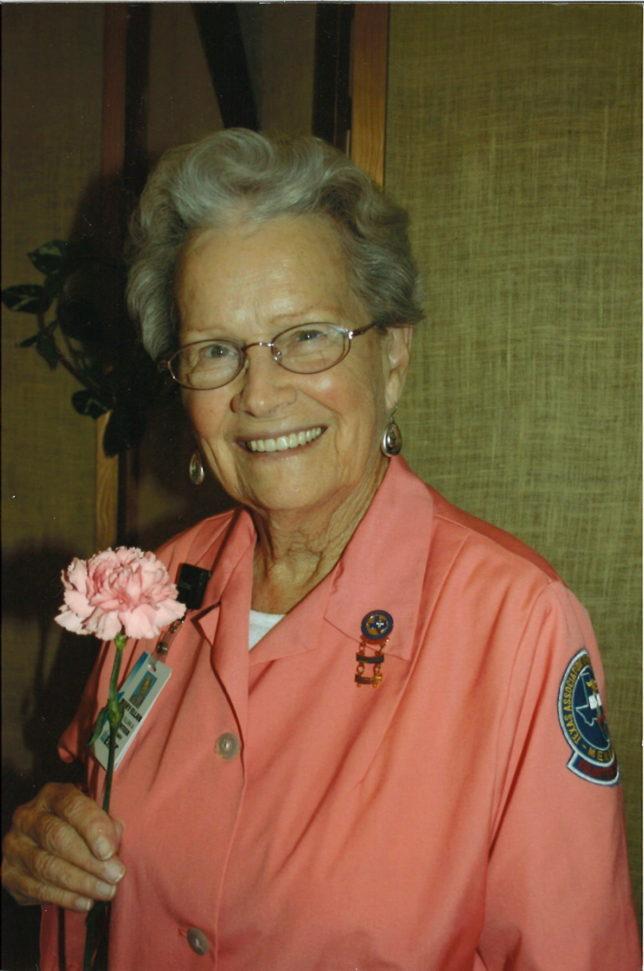 Obituary Mary Allen