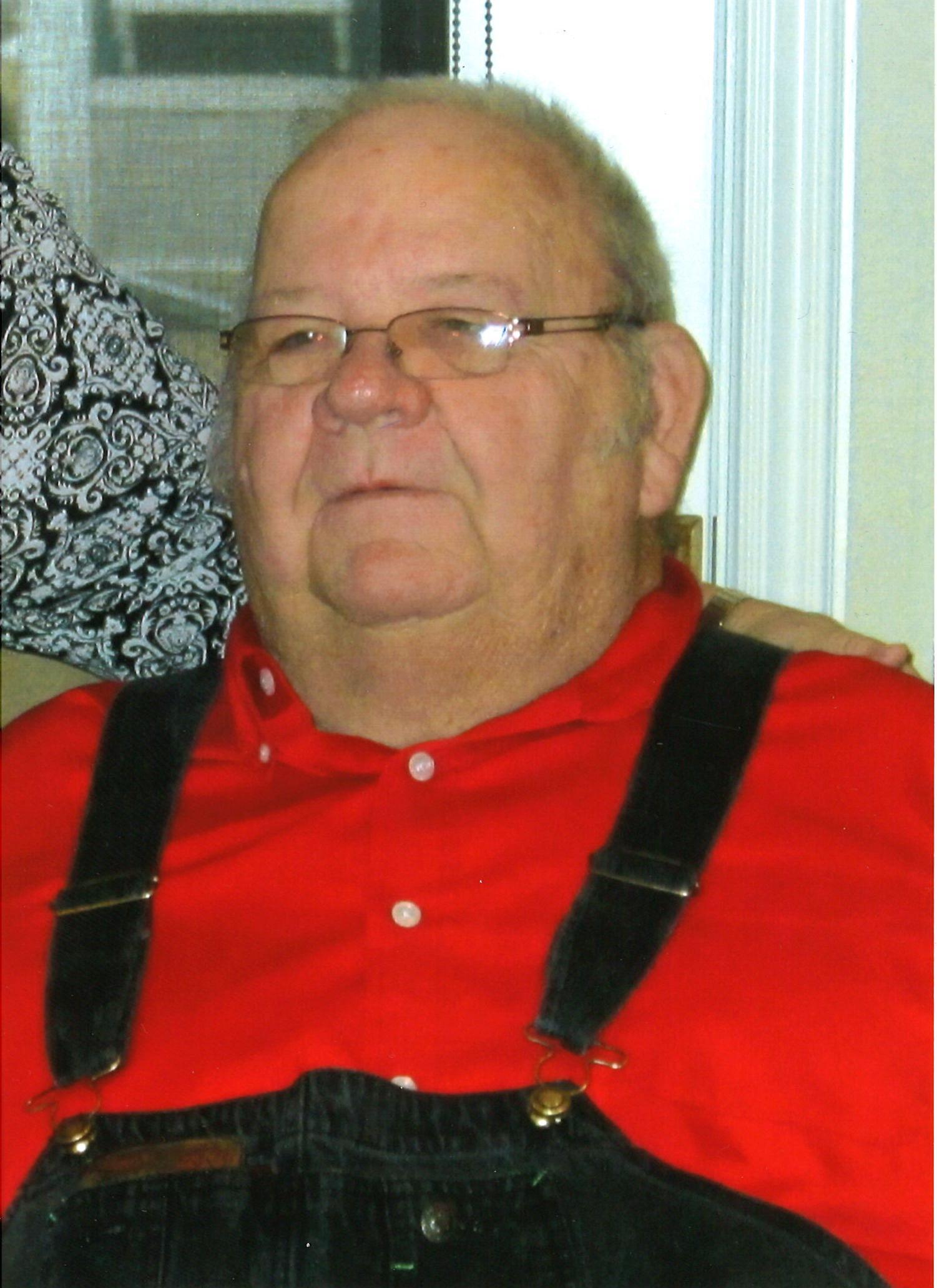 Obituary: Johnny Christmas Mattingly